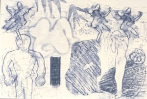 graphite 86