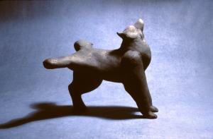 Spitz  ceramic 1984